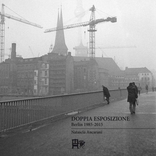Natascia Ancarani - Doppia esposizione