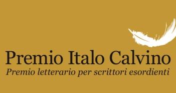 Premio Italo Calvino - Logo
