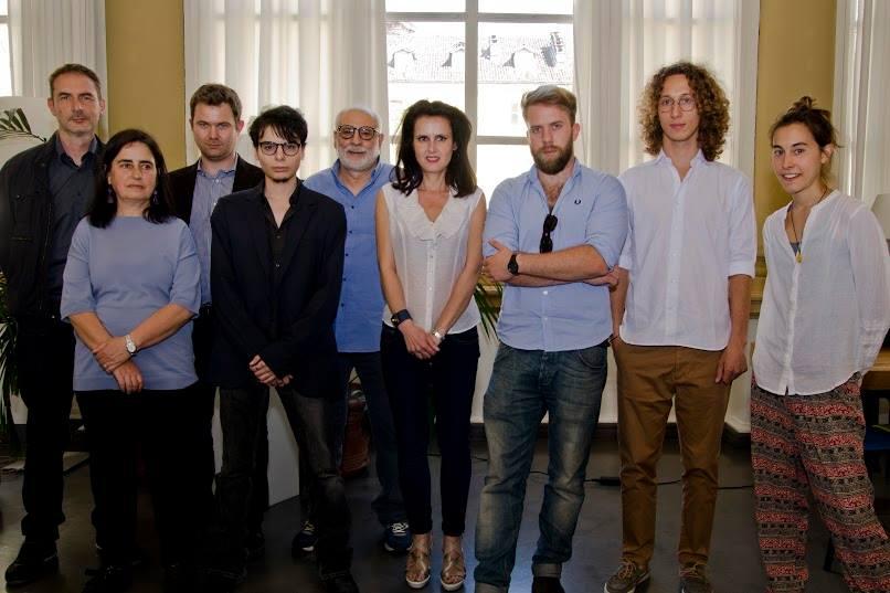 finalisti Premio Calvino