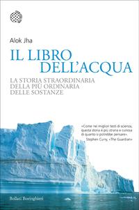 Alok Jha - Il libro dell'acqua cop.indd