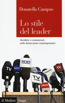 Donatella Campus - Lo stile del leader