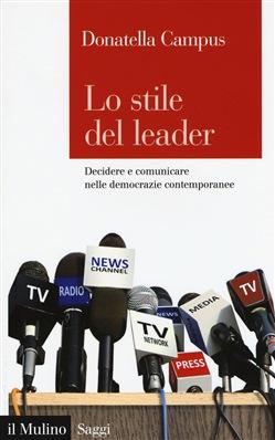 Donatella Campus - Lo stile del leader