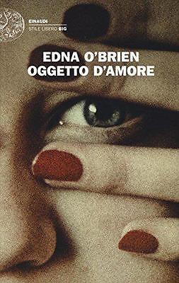 Edna O'Brien - Oggetto d'amore