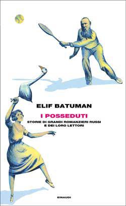Elif Batuman - I posseduti