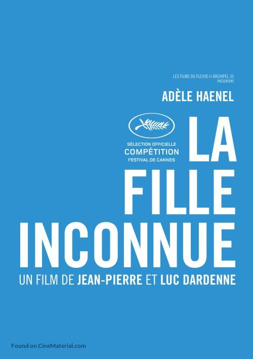 Jean-Pierre e Luc Dardenne - La fille inconnue