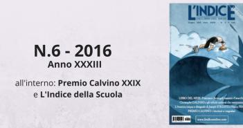 Giugno 2016 - Sommario
