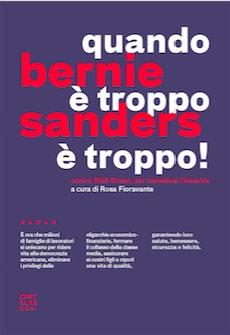 Bernie Sanders - Quando troppo è troppo