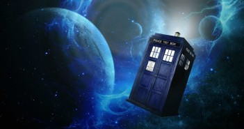 Doctor Who - Police Box