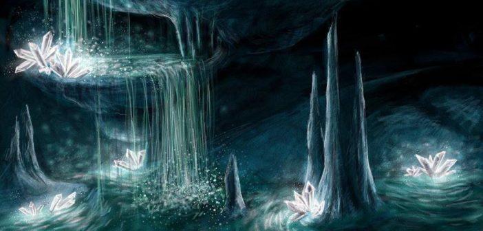 Grotta di cristallo