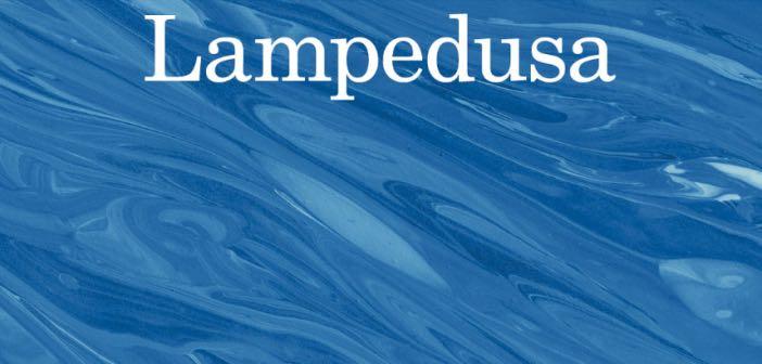Maylis de Kerangal - Lampedusa