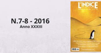 Luglio-agosto 2016 - Sommario
