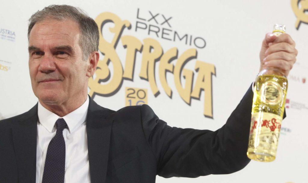 Edoardo Albinati, vincitore del Premio Strega 2016