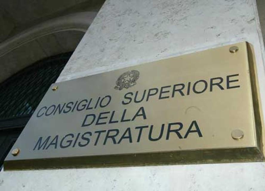 consiglio-superiore-della-magistratura