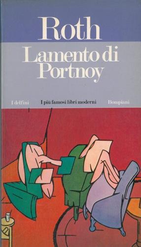 Philip Roth - Lamento di Portnoy