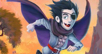 Strand – Rudow il Vampiro Pirata