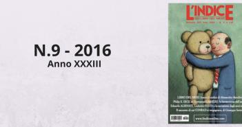Settembre 2016 - Sommario