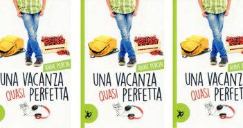 Anne Percin - Una vacanza quasi perfetta