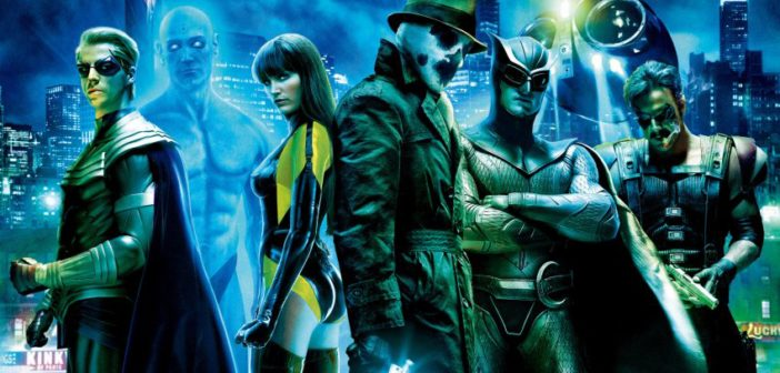 V for Vendetta e Watchmen: la politica nei romanzi a fumetti