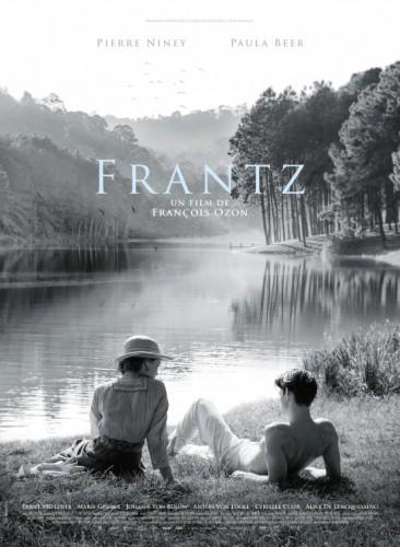François Ozon - Frantz