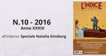 Ottobre 2016 - Sommario