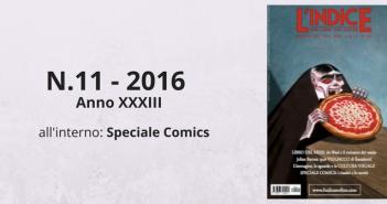 Novembre 2016 - Sommario