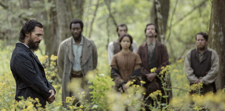 ree State of Jones - Una scena del film