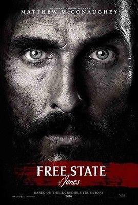 Gary Ross - Free State of Jones