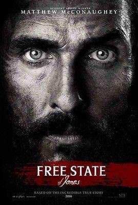 Gary Ross - Free State of Jones