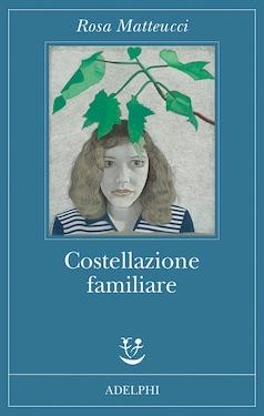 Rosa Matteucci - Costellazione familiare