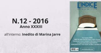 Dicembre 2016 - Sommario