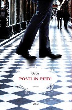Gauz - Posti in piedi