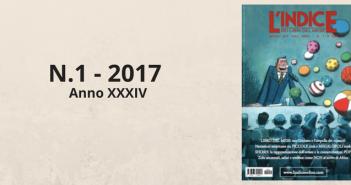 Gennaio 2017 - Sommario