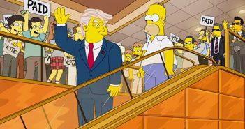 Giancarlo Poidomani - I Simpson e la Storia