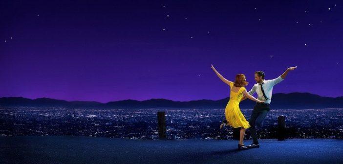 Damien Chazelle - La La Land