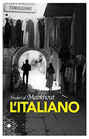 Shukri al-Mabkhout - L'italiano