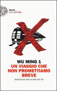 un viaggio che non promettiamo breve wu ming