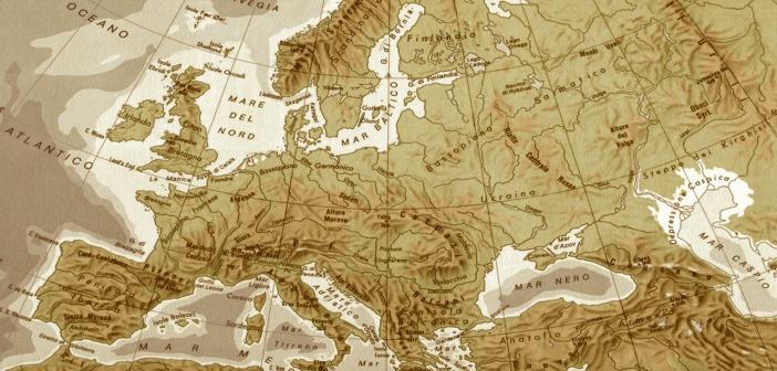 Dubravka Ugresic - Europa in seppia