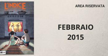 febbraio 2015 - area riservata