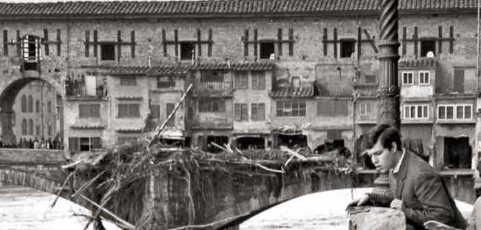 Franco Mariani e Mattia Lattanzi – Firenze 1966. L'alluvione
