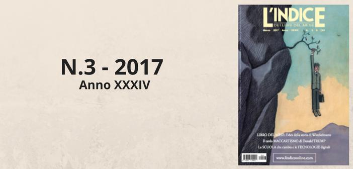 Marzo 2017 - Sommario