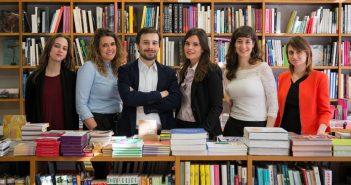 Il Team di Bookabook