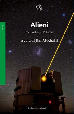 Jim Al-Khalili - Alieni