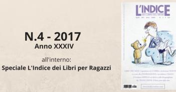 Aprile 2017 - Sommario