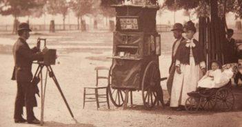 Chesterton eccentrici e insulari nella Londra vittoriana