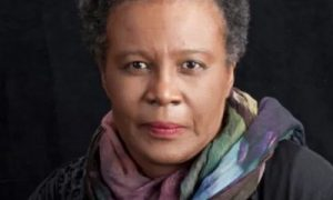 Claudia Rankine - Another Side of America SalTo30