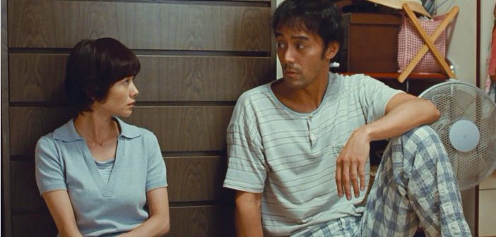 Kore-eda Hirokazu - Ritratto di famiglia con tempesta