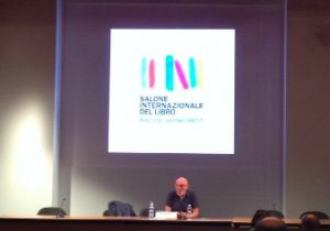 Paolo Rumiz al Salone del Libro di Torino 2017