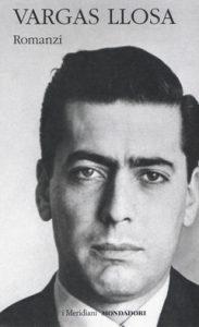 Vargas Llosa - Romanzi