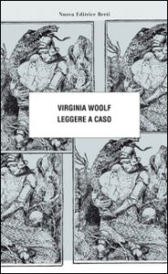 Virginia Woolf - Leggere a caso