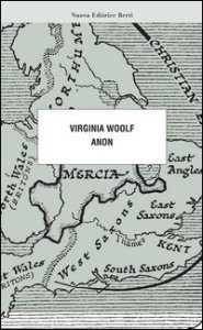 Anon - Virginia Woolf